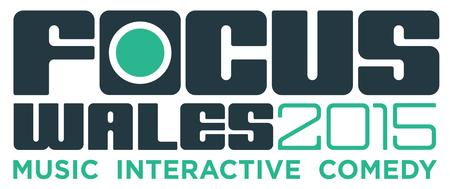 FALLS + Samoans + Special Guests... at FOCUS Wales 2015