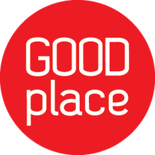 GOODplace logo