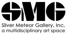 Silver Meteor Gallery  logo