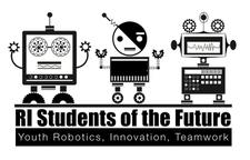 Rhode Island Students of the Future, FLL RI Operational Partner logo