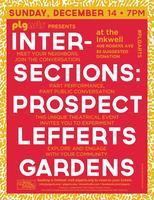INTERSECTIONS:  Prospect Lefferts Gardens