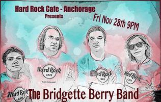 The Bridgette Berry Band