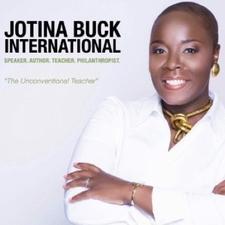 Jotina Buck logo