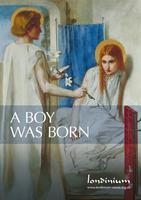 A Boy Was Born