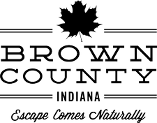 Brown County Convention and Visitors Bureau logo