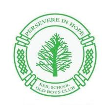 Keil School Old Boys Club logo