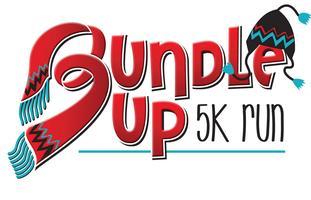Bundle-Up 5K Run/Walk and 1K Kids Run