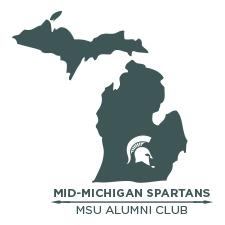 Mid-Michigan Spartans logo