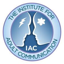 Institute for Adult Communication logo