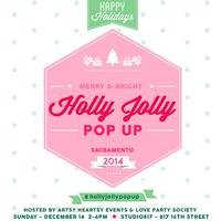 2nd Annual *HOLLY JOLLY* Pop-Up