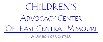 Donations for  Childrens Advocacy Center East Central...