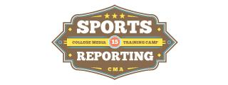 CMA College Sports Reporting Workshop