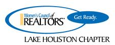 Women's Council of REALTORS Lake Houston Network logo