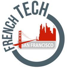 Le French Tech Meetup de San Francisco logo