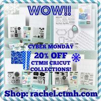 CTMH CYBER MONDAY!
