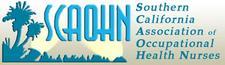 SCAOHN logo