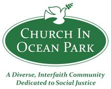 Church in Ocean Park logo