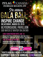 GALA 2015 - PFLAG Canada Durham Region