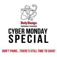Cyber Monday Fat Loss Special - Buy NOW!!!