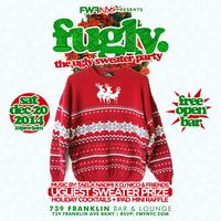 FUGLY The Ugly Sweater Party!