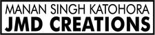 Manan Singh Katohora logo