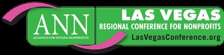 ANN Las Vegas Conference for Nonprofits March 12-13,...