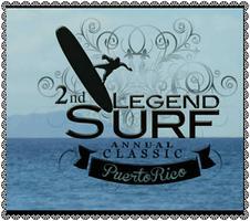 Legend Surf Classic Puerto Rico