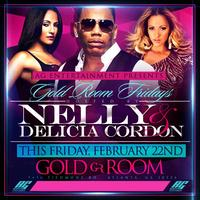 AG Entertainment Presents :: GOLD ROOM FRIDAYS HOSTED...