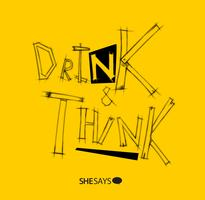 SheSays Drink & Think to see out the year