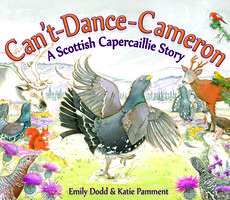 Can't-Dance-Cameron Book Launch