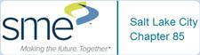SME Utah (Chapter 85) logo