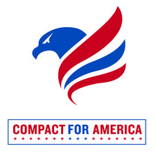 Compact for America Educational Foundation, Inc. logo
