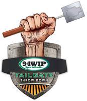 SportsRadio 94WIP Tailgate Throwdown!