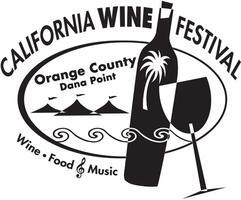 4th Annual California Wine Festival - Orange County April...