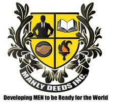 Manly Deeds Inc Saturday Academy at Committed to...