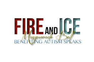 FIRE and ICE Masquerade Ball: Benefiting Autism Speaks