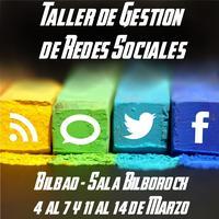 Taller de gestión de presencia en redes sociales