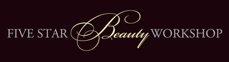 Five Star Beauty Workshop 2015 | NEW YORK | 4 Payment...