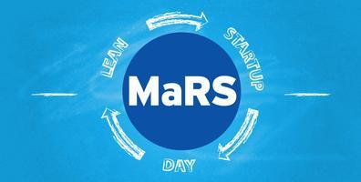 Lean Startup Day @MaRSDD Dec. 10/11