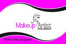 Makeup Artist & Skin Care Pro Group logo