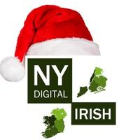 First Annual NY Digital Irish Christmas Party