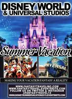 MISSISSIPPI DISNEY/UNIVERSAL SUMMER VACATION 2015
