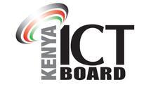 Kenya ICT Board logo