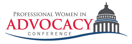 2015 Professional Women in Advocacy Conference