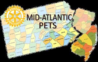 ROTARY Mid-Atlantic Presidents-elect Training Seminar...