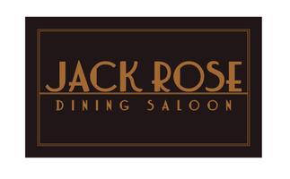 Jack Rose New Year Eve 2015