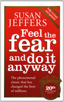 Feel The Fear And Do It Anyway - 1 Day Workshop -...