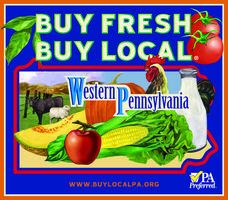 Western PA Buy Fresh Buy Local® Partner Kick-Off Event