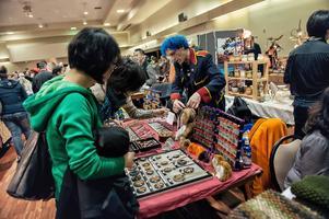 The Last Chance Christmas Craft Fair