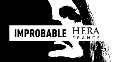 Vernissage IMPROBABLE x HERA FRANCE